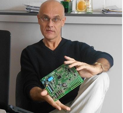 guida alla progettazione delle schede elettroniche