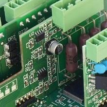 progettazione schede elettroniche per usi industriali