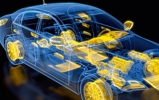 progettazione schede elettroniche settore automotive