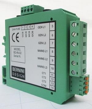 Bernini Design SRL aziende assemblaggio schede elettroniche