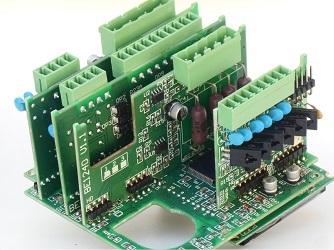 prototipazione schede elettroniche