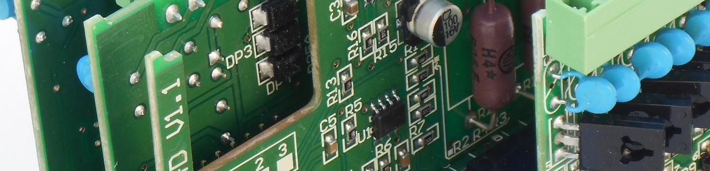 produzionie schede elettroniche conto terzi