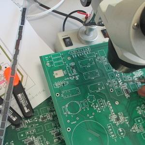 Progettazione Schede Elettroniche Apparecchiature Medicali
