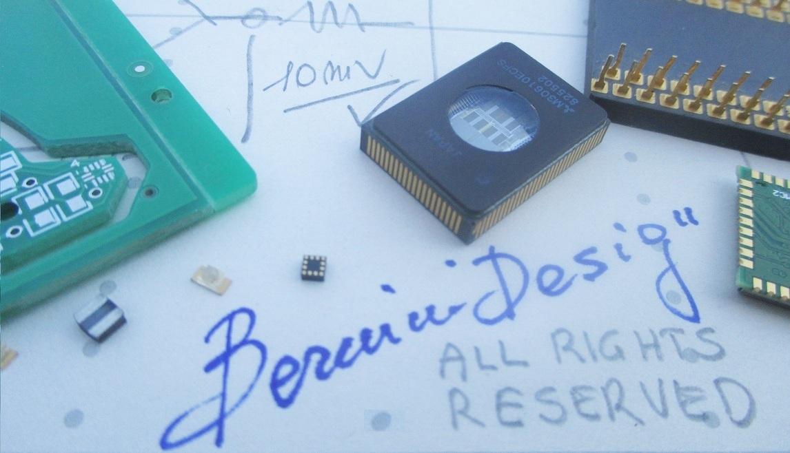 progettazione schede elettroniche settore medicale